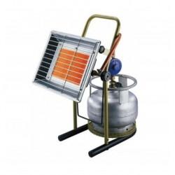 N-5363 Газовый обогреватель Nurgaz NG-310 инфракрасная горелка