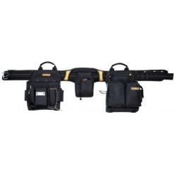 N-5441 Монтажный пояс для инструмента - большой карман.