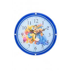 N-5605 Часы настенные детские Винни-Пух