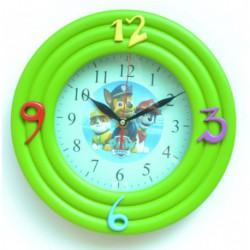 N-5607 Часы настенные детские Щенячий патруль