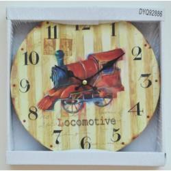 N-5609 Часы настенные детские