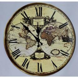 N-5770 Часы настенные