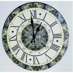 N-5775 Часы настенные