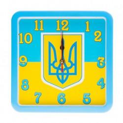 N-5801 Часы настенные Украинская символика