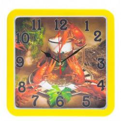 N-5810 Часы настенные Раки
