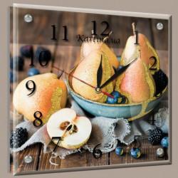 N-5879 Часы картина 25х25