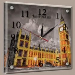 N-5880 Часы картина 25х25
