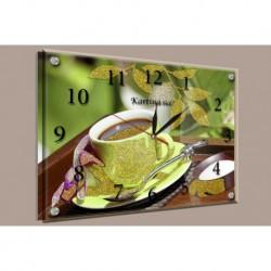 N-5885 Часы картина 30х40см
