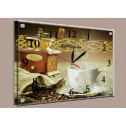 N-5889 Часы картина 30х40см