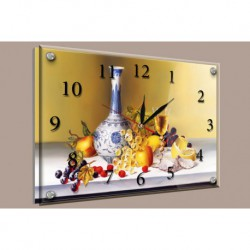 N-5909 Часы картина 25х35см