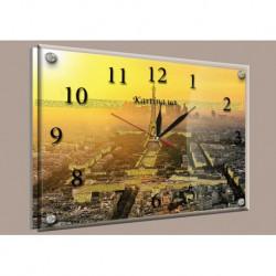 N-5912 Часы картина 25х35см