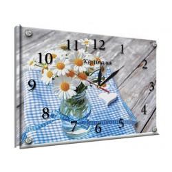N-5917 Часы картина 25х35см