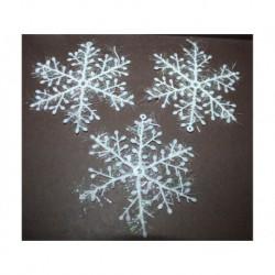 N-5930 Снежинка 3шт