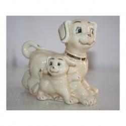 N-6035 Статуэтка собака