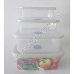 N-1060 Набор контейнеров для еды