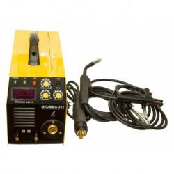 N-6451 Сварочный полуавтомат Tecnica(Италия) mig/ММА 315