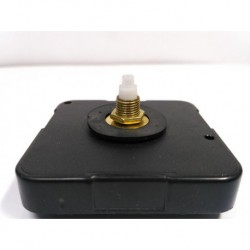 N-6683 Механизм для настенных часов со стандартной резьбой