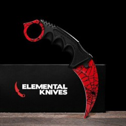 N-6581 Нож Elemental Knives