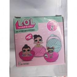 N-6684 Кукла