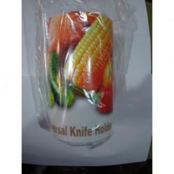 N-7062 Подставка для ножей универсальная