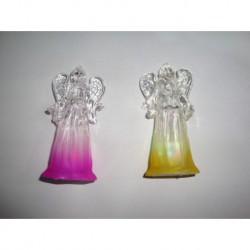N-7066 Светящиеся игрушки снегурочка
