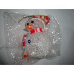 N-7071 Игрушка снеговик