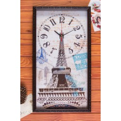 N-7119 Часы картина настенные