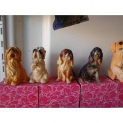 N-7203 Керамические собаки
