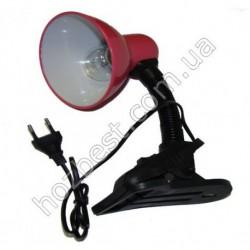 N-1097 Настольная лампа на прищепке