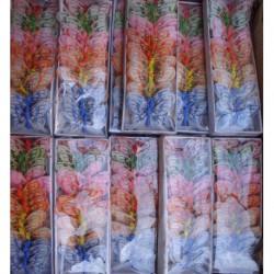 N-7220 Декоративные бабочки 24 шт.