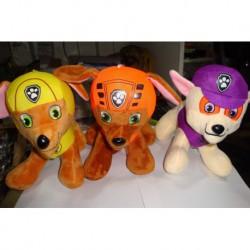 N-7291 Мягкие собаки