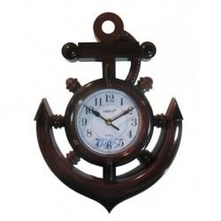 N-7302 Часы настенные Якорь