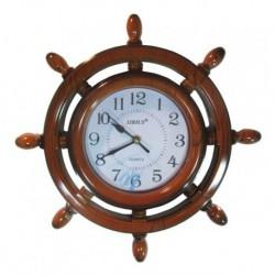 N-7303 Часы настенные Штурвал