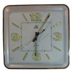 N-7305 Часы настенные с фосфорной подсветкой