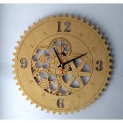 N-7336 Часы настенные