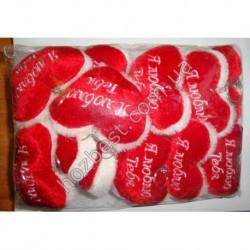 N-4176 брелки сердца