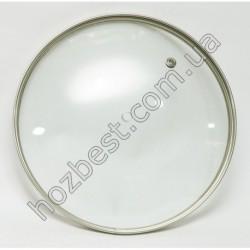 N-4208 крышка для сковородки 28 см