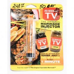 N-4218 шприц для еды