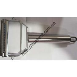 N-4080 экономка железная 9 см лезвие
