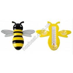 N-679 Термометр оконный пчелка