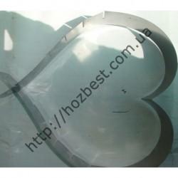 N-4129 Форма для кекса сердеце