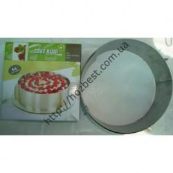 N-4132 форма для торта