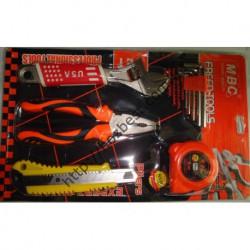 N-4004 Набор инструментов 5 в 1