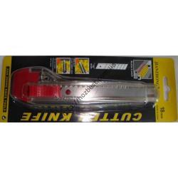 N-4025 Нож канцелярский