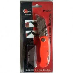 N-4329 нож + 5 лезвий