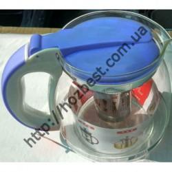 N-4481 чайник заварник 2 л