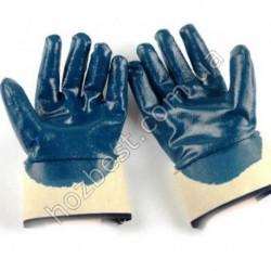 N-61 Перчатки комбинированные маслостойкие 35 см