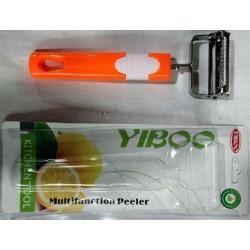 N-5018 Экономка с пластиковой ручкой