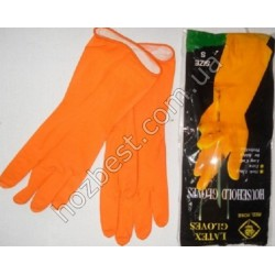 N-68 Перчатки резиновые