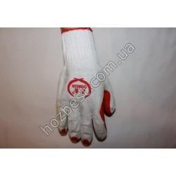 N-967 Перчатка стекольщика (без костяшки)